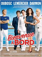Bienvenue à bord FRENCH DVDRIP 2011