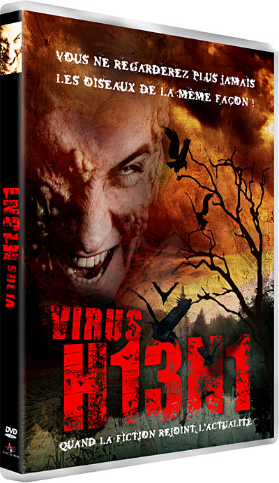 Virus H13N1 DVDRIP FRENCH 2009