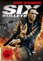 Six Bullets FRENCH DVDRIP 1CD (6 Bullets) 2012