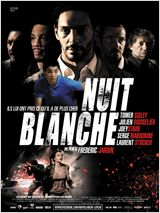 Nuit blanche FRENCH DVDRIP 2011