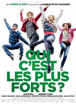 Qui c'est les plus forts ? FRENCH DVDRIP 2015