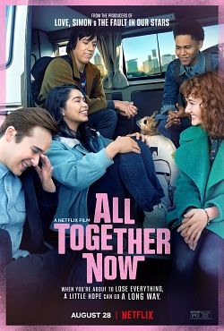 All Together Now FRENCH WEBRIP 1080p 2020