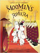 Les Moomins sur la Riviera FRENCH DVDRIP 2015