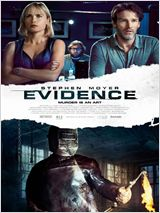 Evidence FRENCH DVDRIP AC3 2014
