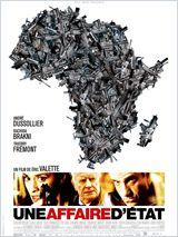 Une affaire d'Etat DVDRIP FRENCH 2009