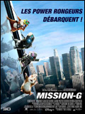 Mission-G DVDRIP FRENCH 2009