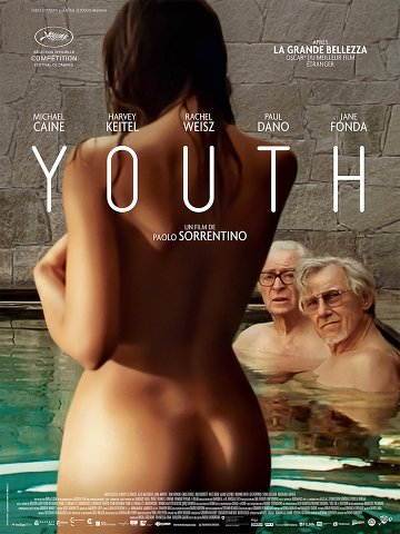 Youth VOSTFR DVDRIP 2015