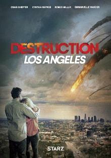 Destruction Los Angeles FRENCH WEBRIP 2018