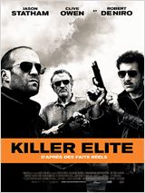 Killer Elite 1CD FRENCH DVDRIP 2011