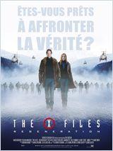 X Files - Régénération FRENCH DVDRIP 2008