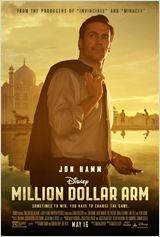 Million Dollar Arm FRENCH DVDRIP 2014