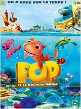 Pop et le nouveau monde (SeeFood) FRENCH DVDRIP 2013