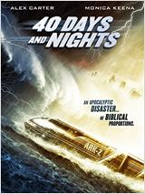 L'Arche de l'apocalypse (40 Days and Nights) FRENCH DVDRIP 2013