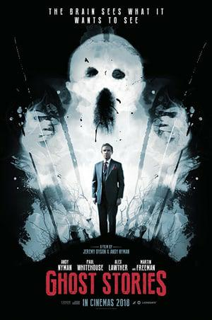 Ghost Stories FRENCH BluRay 1080p 2018