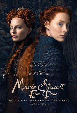 Marie Stuart, Reine d'Ecosse VOSTFR DVDRIP 2019