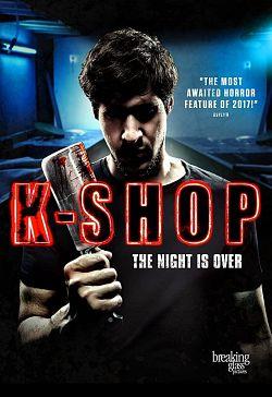 K-Shop FRENCH WEBRIP 1080p 2021