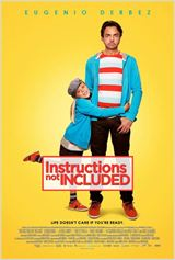 Instructions Not Included FRENCH WEBRIP 2015
