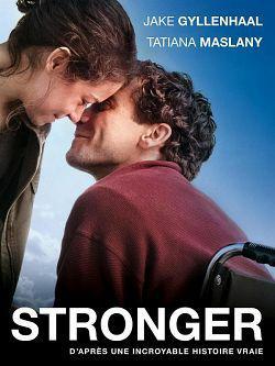 Stronger TRUEFRENCH DVDRIP 2017