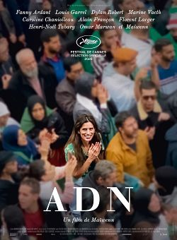 ADN FRENCH HDTS MD 2020