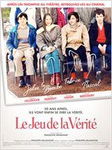 Le Jeu de la vérité FRENCH DVDRIP 2014