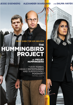 The Hummingbird Project FRENCH WEBRIP 1080p 2019