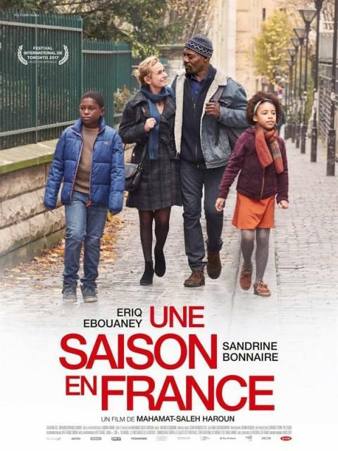 Une Saison en France FRENCH WEBRIP 1080p 2018