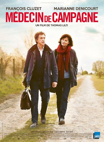 Médecin De Campagne FRENCH DVDRIP 2016