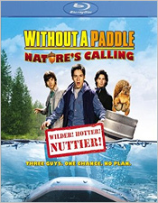 Without A Paddle 2 FRENCH DVDRIP 2011