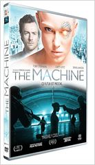 The Machine FRENCH DVDRIP 2014