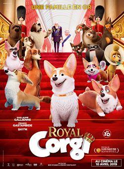 Royal Corgi FRENCH BluRay 1080p 2019