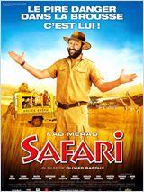 Safari FRENCH DVDRIP 2009