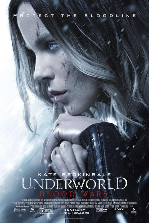 Underworld - Blood Wars TRUEFRENCH DVDRIP 2017