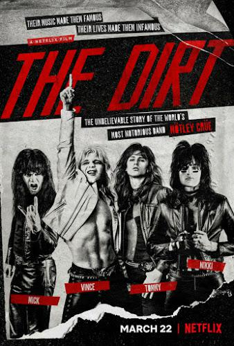 The Dirt FRENCH WEBRIP 720p 2019