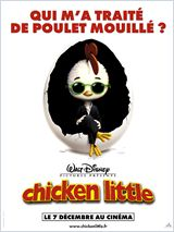Chicken Little FRENCH DVDRIP 2005