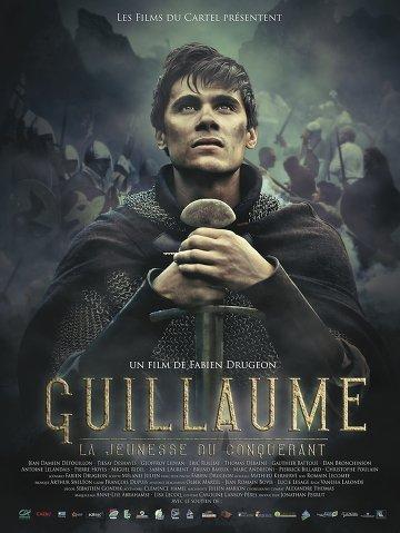 Guillaume - La jeunesse du conquérant FRENCH DVDRIP 2015
