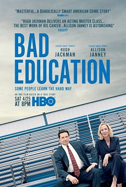 Bad Education FRENCH WEBRIP 2020