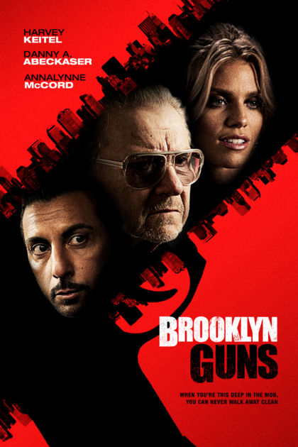 La loi de Brooklyn FRENCH WEBRIP 1080p 2018