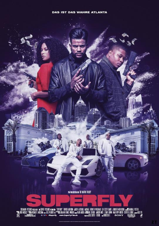 Superfly FRENCH BluRay 720p 2018