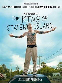 The King Of Staten Island FRENCH WEBRIP 720p 2020