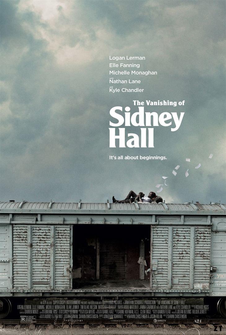 La disparition de Sidney Hall FRENCH BluRay 1080p 2018