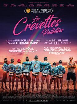 Les Crevettes pailletées FRENCH WEBRIP 2019
