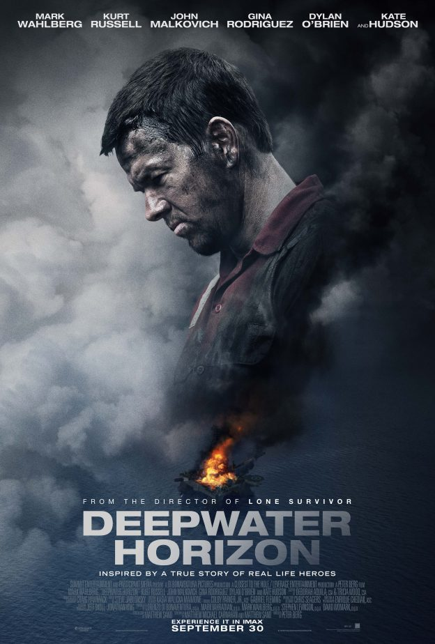 Deepwater FRENCH BluRay 720p 2016