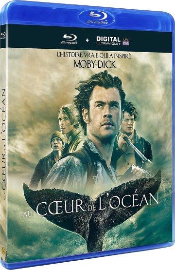 Au coeur de l'Océan FRENCH BluRay 720p 2015