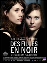 Des filles en noir FRENCH DVDRIP 2011