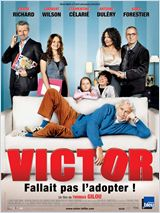 Victor DVDRIP FRENCH 2009