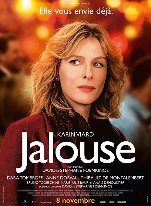 Jalouse FRENCH BluRay 720p 2018