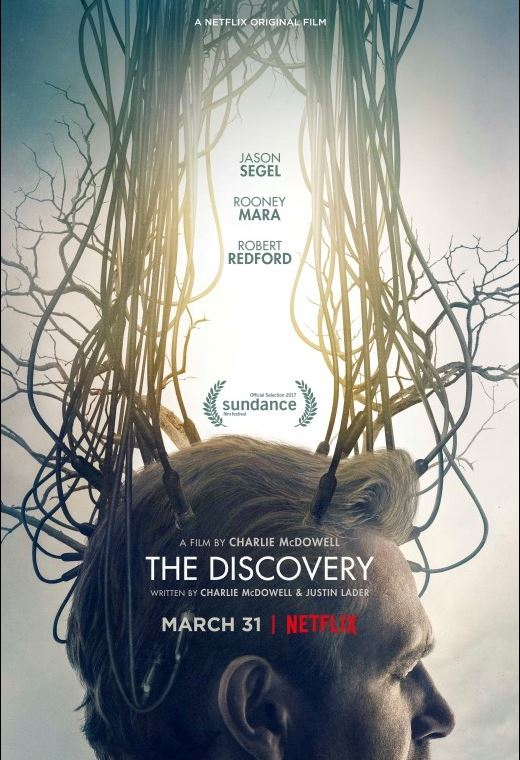 The Discovery FRENCH WEBRIP 2017