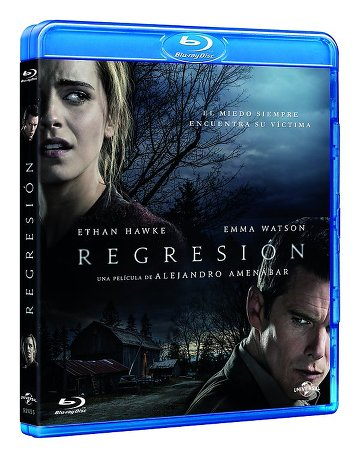 Regression FRENCH BluRay 720p 2015