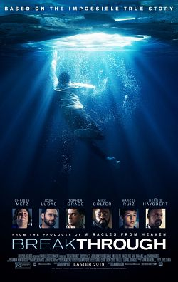Breakthrough FRENCH DVDRIP 2019