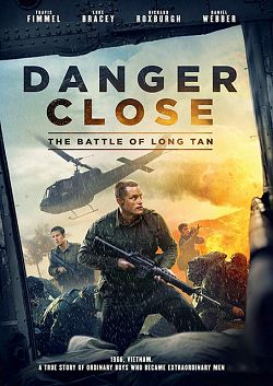 Danger Close FRENCH BluRay 720p 2020